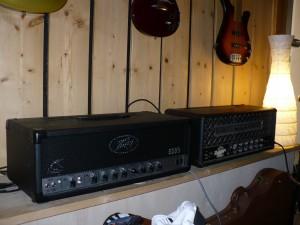 Die Amps