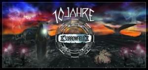 10 Jahre Sorrowfield