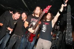 Maggot &The Evil Demons